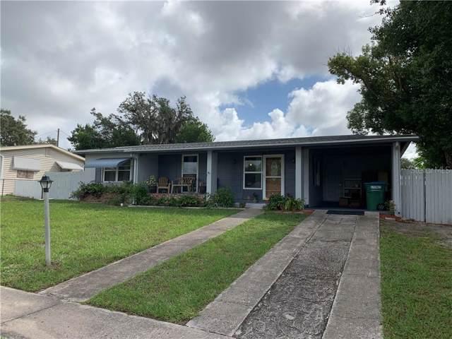 1379 N Normandy Boulevard, Deltona, FL 32725 (MLS #V4909613) :: Burwell Real Estate