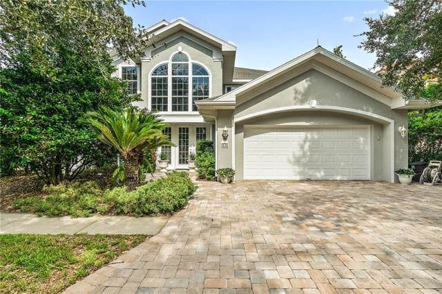 55 Front Street, Palm Coast, FL 32137 (MLS #V4909625) :: Team Bohannon Keller Williams, Tampa Properties