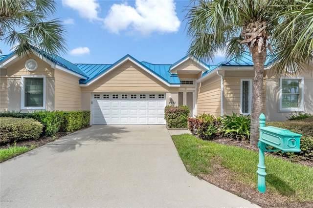 4642 Riverwalk Village Court #1, Ponce Inlet, FL 32127 (MLS #V4909630) :: Florida Life Real Estate Group