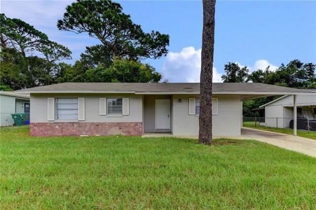 841 W Beresford Avenue, Deland, FL 32720 (MLS #V4909633) :: The Light Team