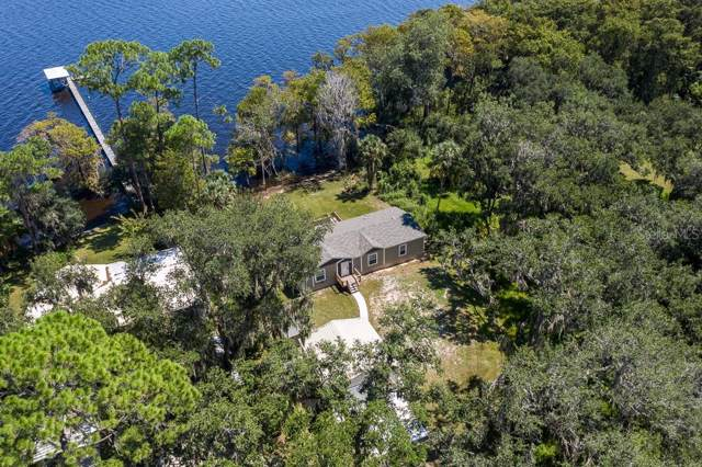 102 Lake Shore, Crescent City, FL 32112 (MLS #V4909641) :: 54 Realty