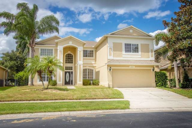 10167 Sandy Marsh Lane, Orlando, FL 32832 (MLS #V4909654) :: The Light Team