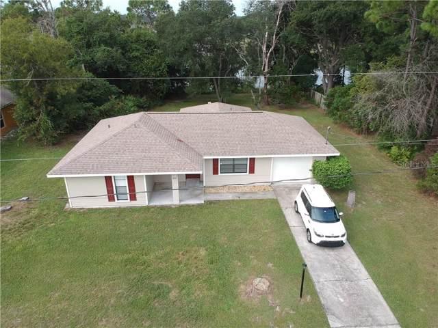 846 Humphrey Boulevard, Deltona, FL 32738 (MLS #V4909656) :: Cartwright Realty