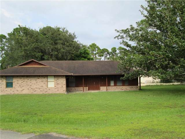 288 S Fairbairn Drive, Deltona, FL 32725 (MLS #V4909657) :: Paolini Properties Group