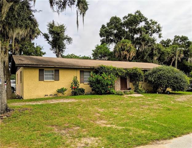 143 E South Street, Deland, FL 32724 (MLS #V4909659) :: Premium Properties Real Estate Services