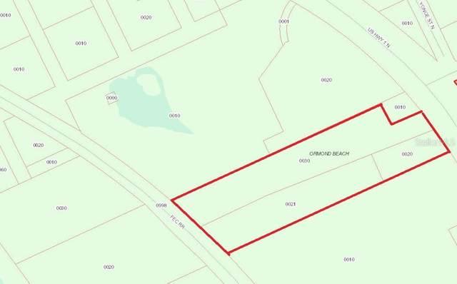 200 N Yonge Street, Ormond Beach, FL 32174 (MLS #V4909667) :: Florida Life Real Estate Group