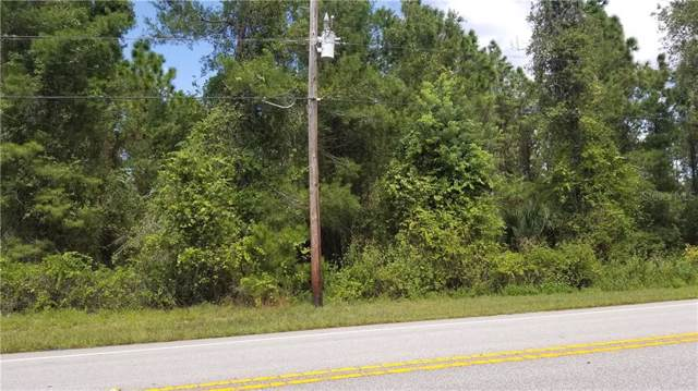 Doyle Road, Deltona, FL 32738 (MLS #V4909669) :: Bustamante Real Estate