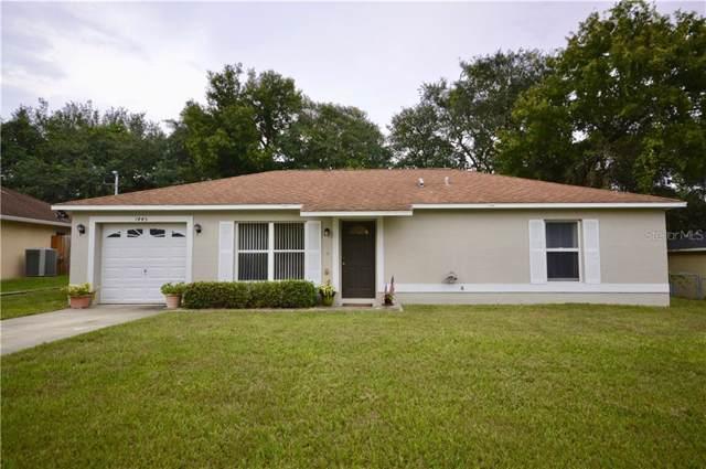 1445 3RD Street, Orange City, FL 32763 (MLS #V4909680) :: The Duncan Duo Team