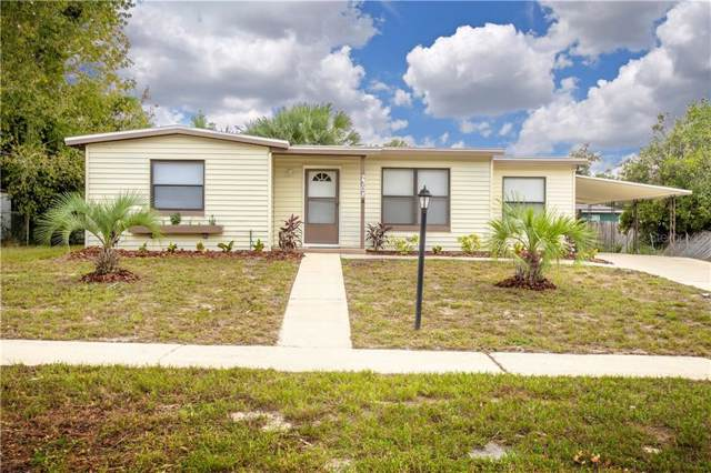 2308 Greenwood Street, Deltona, FL 32738 (MLS #V4909682) :: Ideal Florida Real Estate