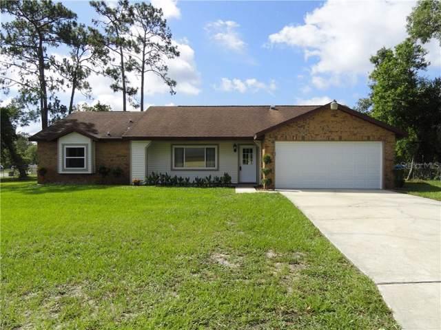 3143 Holiday Street, Deltona, FL 32738 (MLS #V4909684) :: Homepride Realty Services