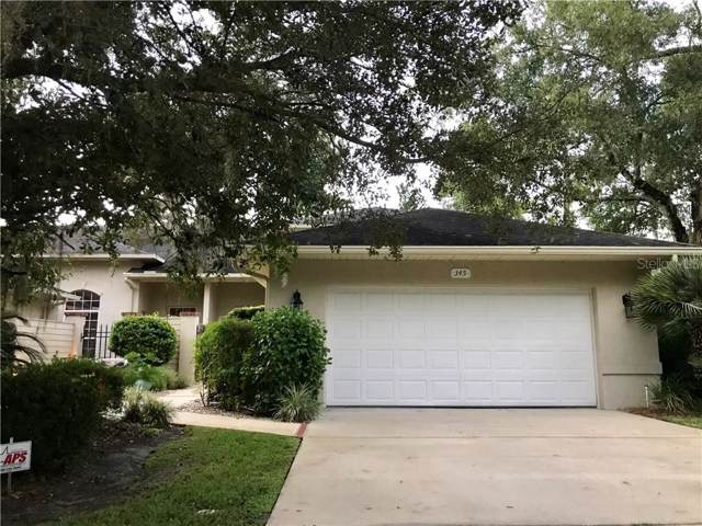 345 Sandy Bluff Trail, Deland, FL 32724 (MLS #V4909687) :: Premium Properties Real Estate Services