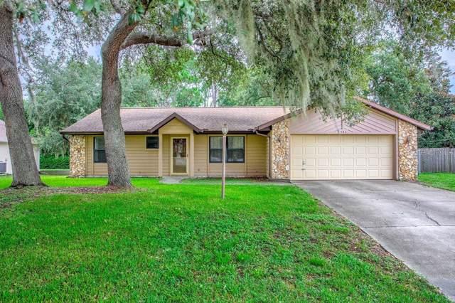 543 Deed Circle, Deltona, FL 32738 (MLS #V4909698) :: Premium Properties Real Estate Services