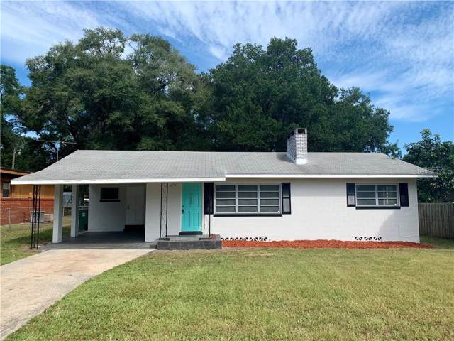 725 S Boundary Avenue, Deland, FL 32720 (MLS #V4909699) :: Premium Properties Real Estate Services