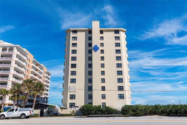 1415 Ocean Shore Boulevard #1104, Ormond Beach, FL 32176 (MLS #V4909700) :: Florida Life Real Estate Group