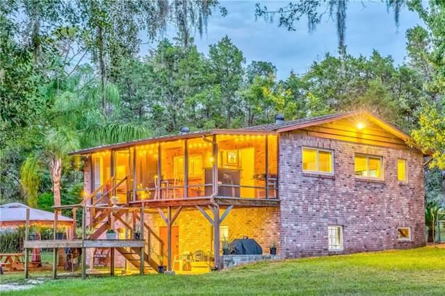 16828 Old County Road 50, Winter Garden, FL 34787 (MLS #V4909712) :: Lovitch Realty Group, LLC