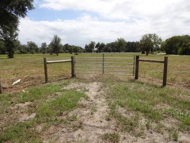 Murphy Road, Pierson, FL 32180 (MLS #V4909721) :: Lock & Key Realty