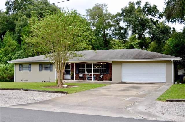 502 Cumberland Road, Deland, FL 32724 (MLS #V4909724) :: Lock & Key Realty