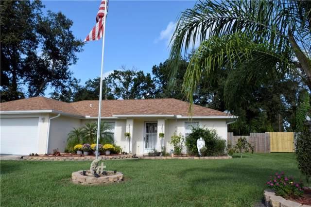 2813 Unity Tree Drive, Edgewater, FL 32141 (MLS #V4909758) :: Florida Real Estate Sellers at Keller Williams Realty