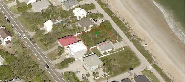 S Atlantic Avenue, New Smyrna Beach, FL 32169 (MLS #V4909761) :: Premium Properties Real Estate Services