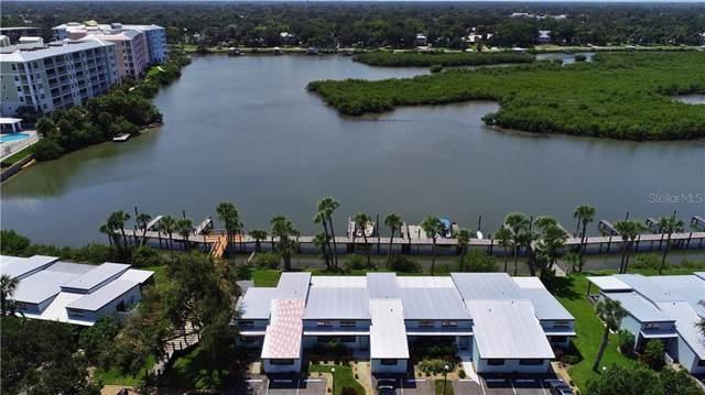 65 Sabal Cay Court #650, New Smyrna Beach, FL 32169 (MLS #V4909774) :: Florida Life Real Estate Group