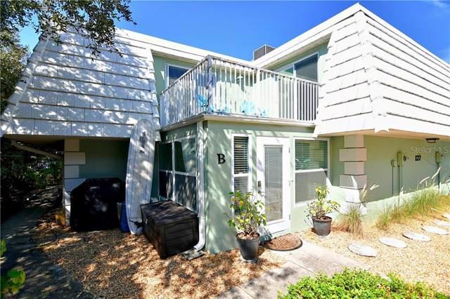 4150 S Atlantic Avenue 127B, New Smyrna Beach, FL 32169 (MLS #V4909784) :: Florida Life Real Estate Group