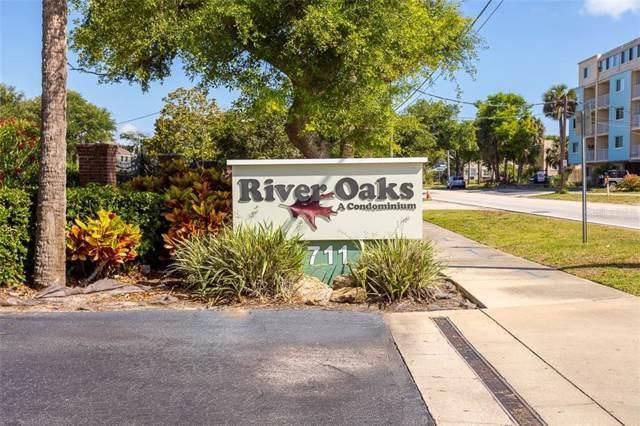 711 N Halifax Avenue #103, Daytona Beach, FL 32118 (MLS #V4909804) :: Florida Life Real Estate Group