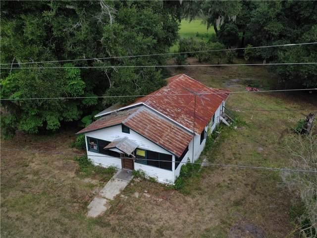 Address Not Published, Pierson, FL 32180 (MLS #V4909815) :: CENTURY 21 OneBlue