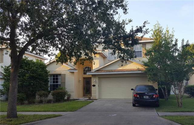 207 Brooklands Way, Deland, FL 32724 (MLS #V4909825) :: Lockhart & Walseth Team, Realtors