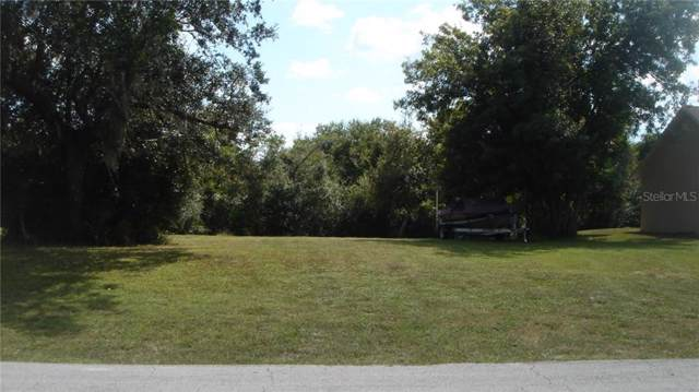 Address Not Published, Deltona, FL 32738 (MLS #V4909847) :: Premium Properties Real Estate Services