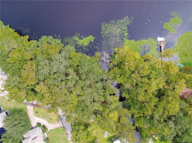 0 Hickory Road, Astor, FL 32102 (MLS #V4909851) :: Rabell Realty Group