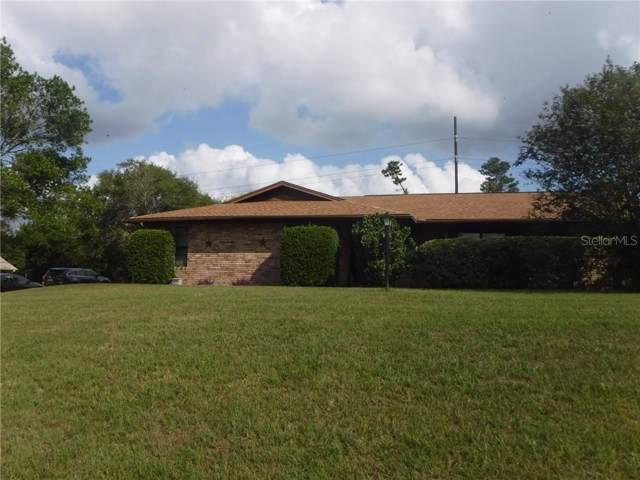 702 N Firwood Drive, Deltona, FL 32725 (MLS #V4909879) :: Premium Properties Real Estate Services