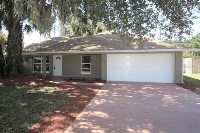 1732 Sabal Palm Drive, Edgewater, FL 32132 (MLS #V4909889) :: Florida Real Estate Sellers at Keller Williams Realty
