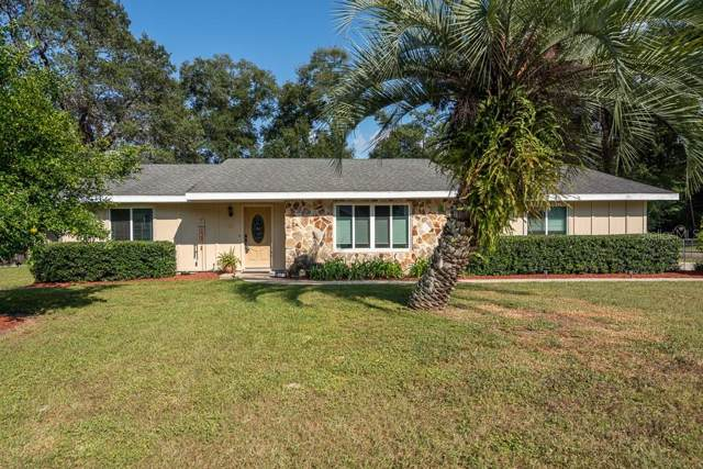2477 Dartmouth Road, Deland, FL 32724 (MLS #V4909905) :: Lock & Key Realty