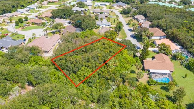 Address Not Published, Ponce Inlet, FL 32127 (MLS #V4909906) :: Armel Real Estate