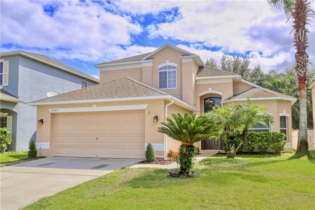 9949 Hidden Dunes Lane, Orlando, FL 32832 (MLS #V4909922) :: The Light Team