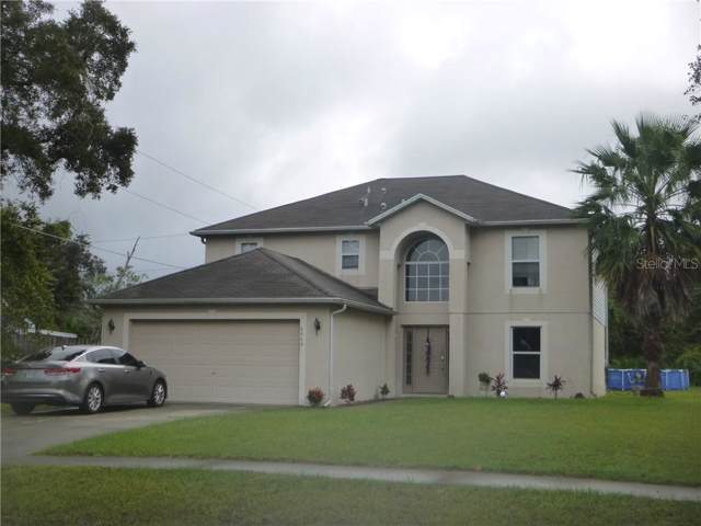 2569 Derby Drive, Deltona, FL 32738 (MLS #V4909937) :: Premium Properties Real Estate Services