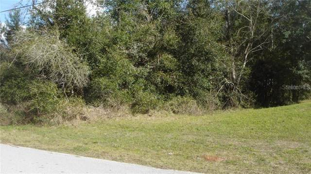 3041 Fayson Circle, Deltona, FL 32738 (MLS #V4909940) :: Premium Properties Real Estate Services