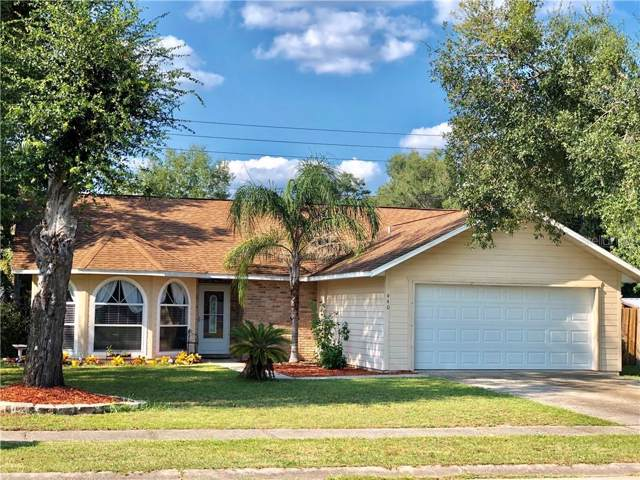 440 Berwick Circle, Deland, FL 32724 (MLS #V4909964) :: Griffin Group