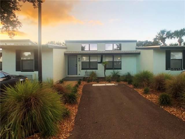 67 Sabal Cay Court #670, New Smyrna Beach, FL 32169 (MLS #V4909966) :: Florida Life Real Estate Group