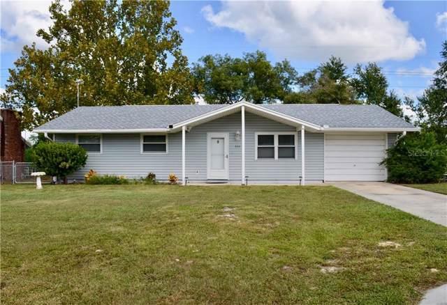 864 Stratton Street, Deltona, FL 32725 (MLS #V4909967) :: Premium Properties Real Estate Services