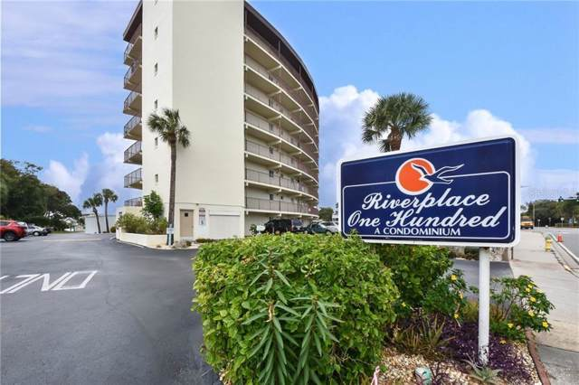 100 Silver Beach Avenue #414, Daytona Beach, FL 32118 (MLS #V4909971) :: Florida Life Real Estate Group