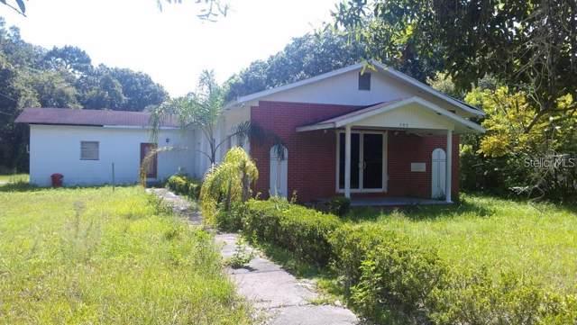 585 N Volusia Avenue, Pierson, FL 32180 (MLS #V4910015) :: CENTURY 21 OneBlue