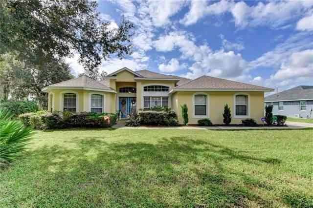 511 Konomac Lake Drive, Debary, FL 32713 (MLS #V4910017) :: Cartwright Realty
