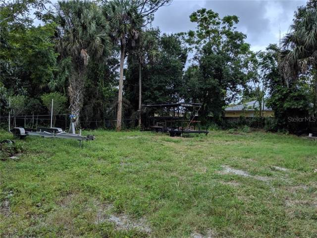 165 Bay Street, New Smyrna Beach, FL 32168 (MLS #V4910024) :: Godwin Realty Group