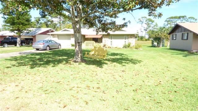 115 Silver Circle, Edgewater, FL 32141 (MLS #V4910026) :: 54 Realty