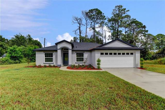879 Saxon Boulevard, Deltona, FL 32725 (MLS #V4910031) :: Griffin Group
