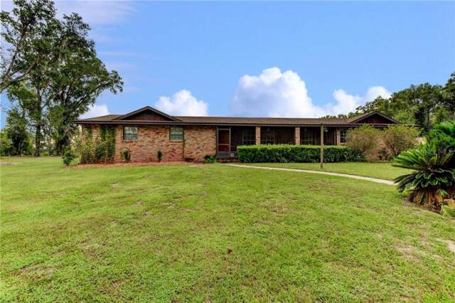 4880 State Road 11, De Leon Springs, FL 32130 (MLS #V4910045) :: The Duncan Duo Team