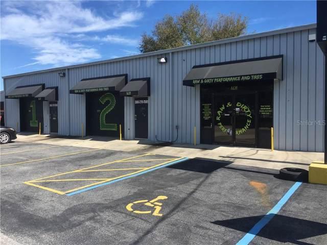 1611 N Garfield Avenue, Deland, FL 32724 (MLS #V4910063) :: Florida Life Real Estate Group