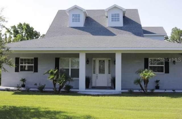 312 Padrick Avenue, Deland, FL 32720 (MLS #V4910079) :: Cartwright Realty