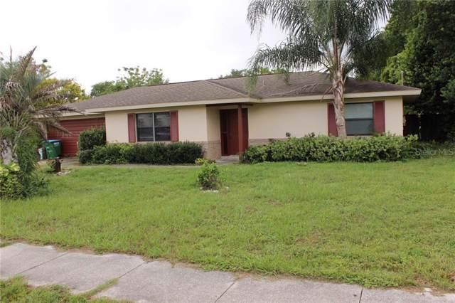 1105 Wilmington Drive, Deltona, FL 32725 (MLS #V4910093) :: Cartwright Realty